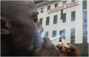 A Twist in the Tale: Smoking Ban Under Fire