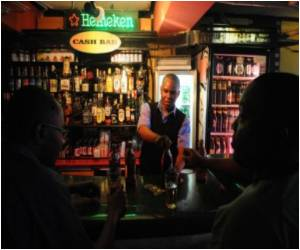 Kenya's Unpopular Alcohol Ban Ruffles Many Feathers