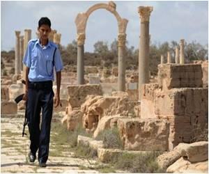 Next Top Tourist Spot Might be Libya