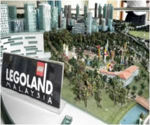 Malaysia Plans for Asia's First Legoland