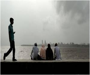 Mumbai - The Megacity Indian Melting-Pot