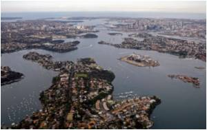 Singapore And Sydney Favorite Destinations For Asian Assignees