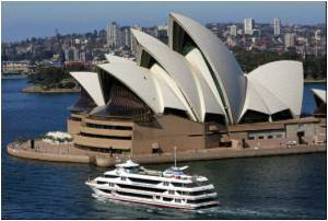 Voters Put Sydney At The Top of 'World's Best City' List
