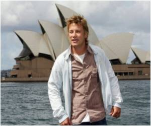 Jamie Oliver's Fight Against Obesity Down Under