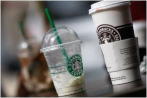 Get Your Coffee at Starbucks With a Double-shot of Internet