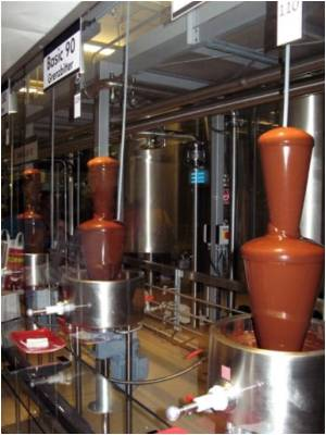 Enter 'the Austrian Chocolate Factory' and Get a Taste of Heaven