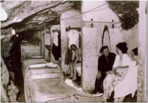 Patients Find Healthy Vein in Old Austrian Mine