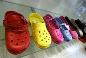 Crocs Plastic Clogs Banned in Vienna Hospitals as Safety Risks