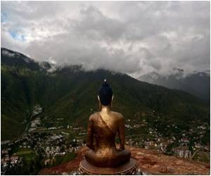 Bhutan Aims To Become 100% Organic