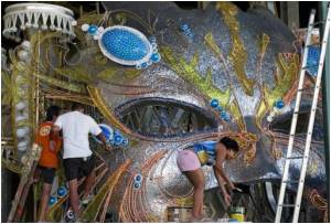 59 Million Condoms to be Distributed in Brazil During Carnival