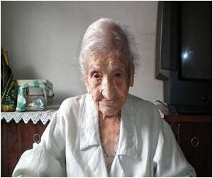 Guinness Confirms Brazilian Woman is World's Oldest Person