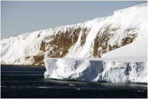 Study Sheds Light on How Antarctic Sea Ice Increases With Climate Change