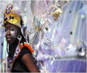 King Momo puts a start to the Riotous Rio Carnival