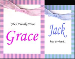 Jack and Grace Remains on the Top Spot in Brits Names List
