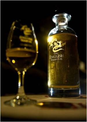 Environment Complementing the Flavors of Whisky Can Enhance the Experience of Whisky