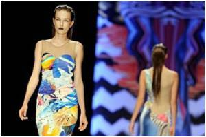 Australia to Ban Skinny Models From Catwalks