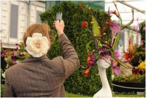 Women Make Better Gardeners