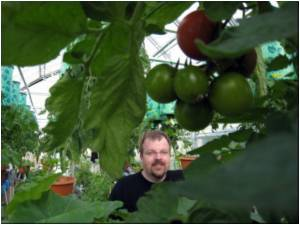 Greenhouses a Growing Trend in the Arctic