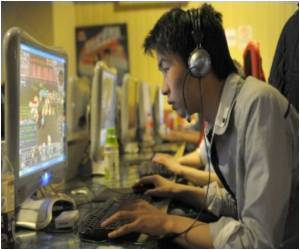 Video Games may Cause Aggressive Behavior in Kids