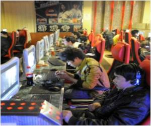 China Vehemently Condemns Offensive Online Game Ads