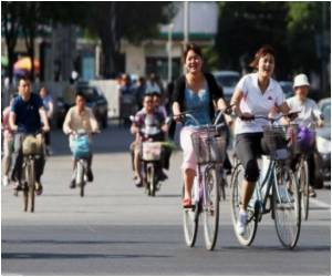 Bicycle Culture to be Revived in Beijing