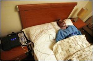 Poor Sleep in Elderly Not Linked Aging Alone