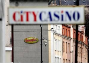 Estonia's Casino Boom Brings Cash and Death