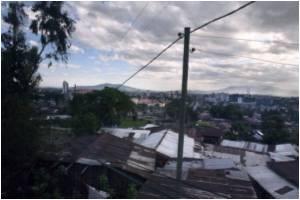 Ethiopian Capital Sways to Latino Beat
