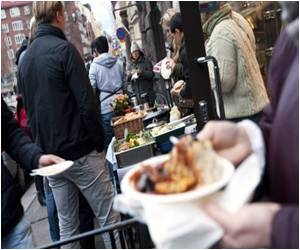 Zest of Restaurant Day to Finnish Food Culture