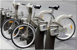Paris Set for Pedal Power Revolution