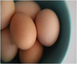 Egg Eaters Get Higher Vitamin D Levels and Less Cholesterol Than Thought