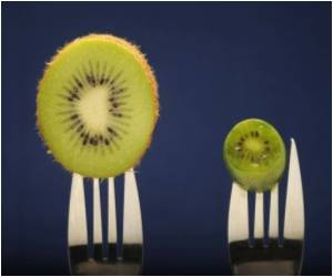 Kiwifruit Disease Spreading in NZ
