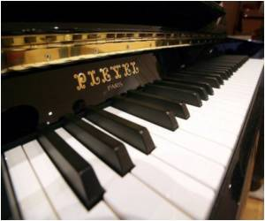 Piano Tuning may Change Brain Structure