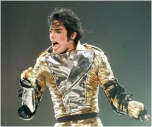 Michael Jackson Lives On...Through New Scents