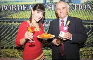 Bordeaux 2007 Tasting Begins Amid Purple Teeth and Headaches