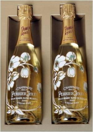World's Most Expensive Champagne to Go on Sale Wooing Super-rich