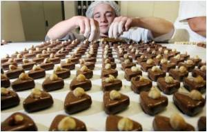 Kids With a Sweet Tooth Less Likely to be Overweight