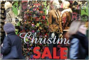Christmas Means More Expense and Even More Stress for Kiwi Women