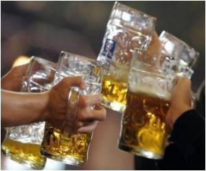 Happy Hour Linked to Pub Violence