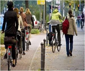 Cardboard Bicycles to Revolutionize Transportation