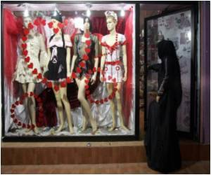 Bahrain's Sex Shop Help Married Couples Enjoy Sex to the Full