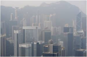 Air Pollution Poses Health Problems