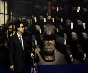 Year's Biggest Wine Auction