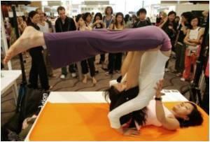 Bikram Yoga – New Way to Stay Fit