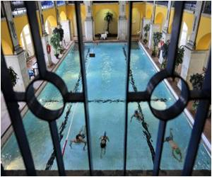 Budapest's Famous Baths Get a Fresh Lease of Life