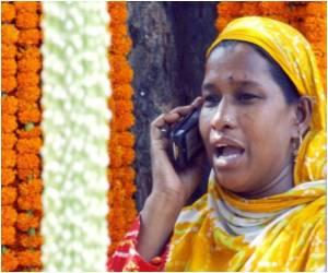 Telecom Gender Gap: How Phones Take A 'Feminist' Colour in Bangladesh