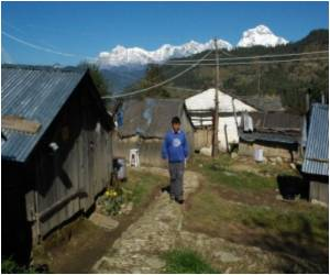 Wi-Fi Lifeline Reaches Remote Himalayas