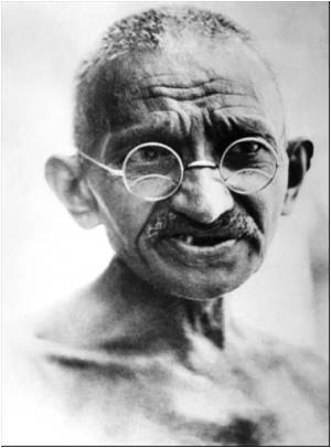 Mahatma Gandhi: a Software Engineer?