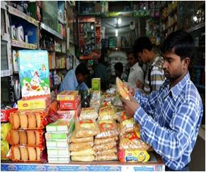 Supermarket Seduction may Not Lure Indian Shoppers