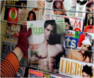 Quiet Revolution is Under Way in India, Say Gay Magazines